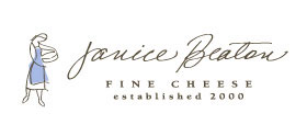 Janice Beaton Fine Cheese